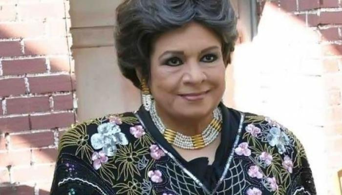 Renowned Egyptian actress Karima Mokhtar mourned
