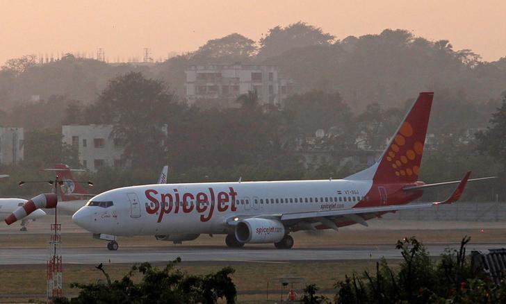 India's SpiceJet to buy Boeing planes worth $22 billion