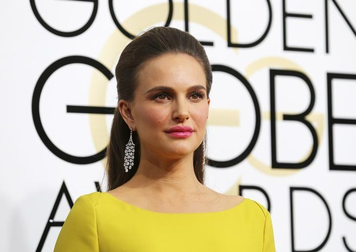 Hollywood's gender pay gap is 'crazy': Natalie Portman