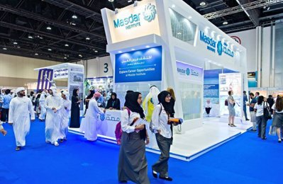 ADSW set to draw 38,000 visitors from 175 countries