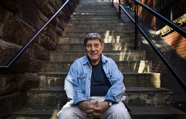 Oscar-winning 'Exorcist' author dies at 89