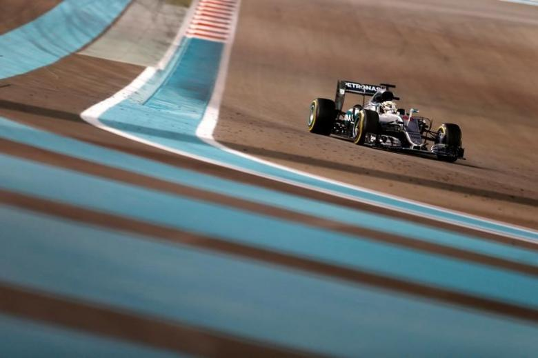 F1 circuits upgraded to cope with faster cars