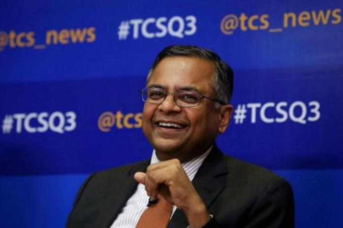 Investors fret over TCS future, as its boss moves to Tata HQ