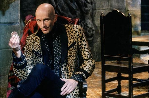 'The Crystal Maze' is back!