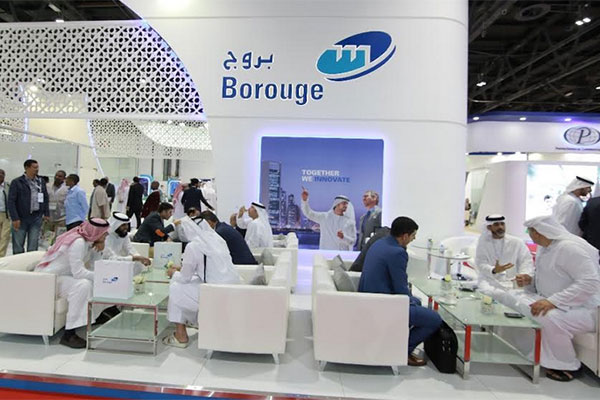 ArabPlast 2017 concludes on a successful note