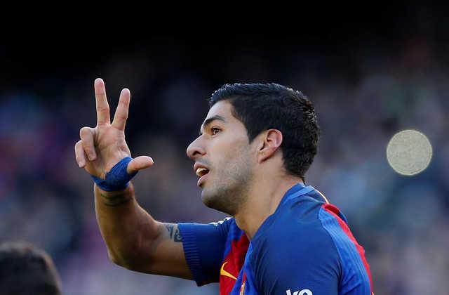 La Liga: Barcelona thrash Las Palmas 5-0, Atletico Madrid edge Real Betis
