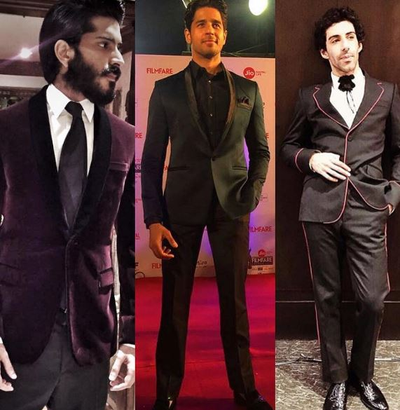 27 photos from Filmfare Awards 2017 you MUST see!