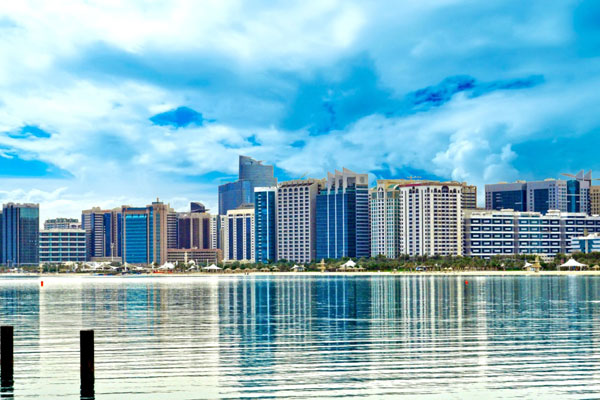 Foreign direct investments in Abu Dhabi jumps 8pc