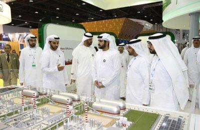 GCC global leader in desalination, says report