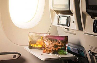 Qatar Airways introduces new Economy Class amenity kits