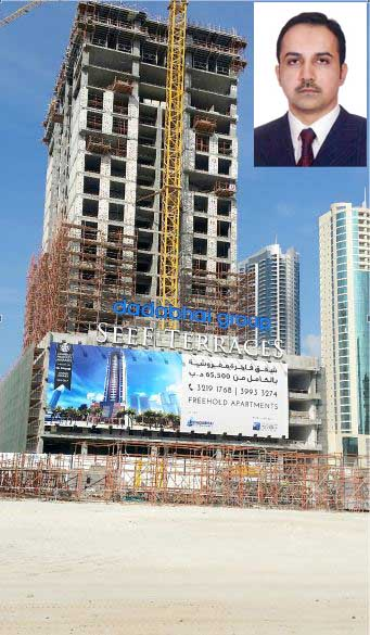 Value-based projects spur property demand