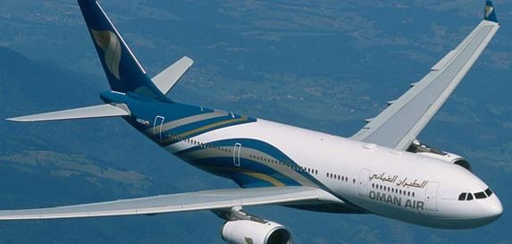 Filipino passenger dies on board Oman Air flight