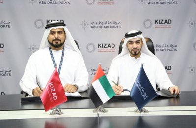 ADP, Khalidia to set up $22m warehouse in Kizad