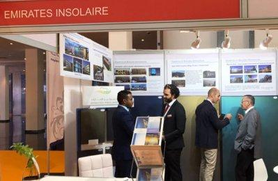 Dubai Investments targets Mideast solar energy market