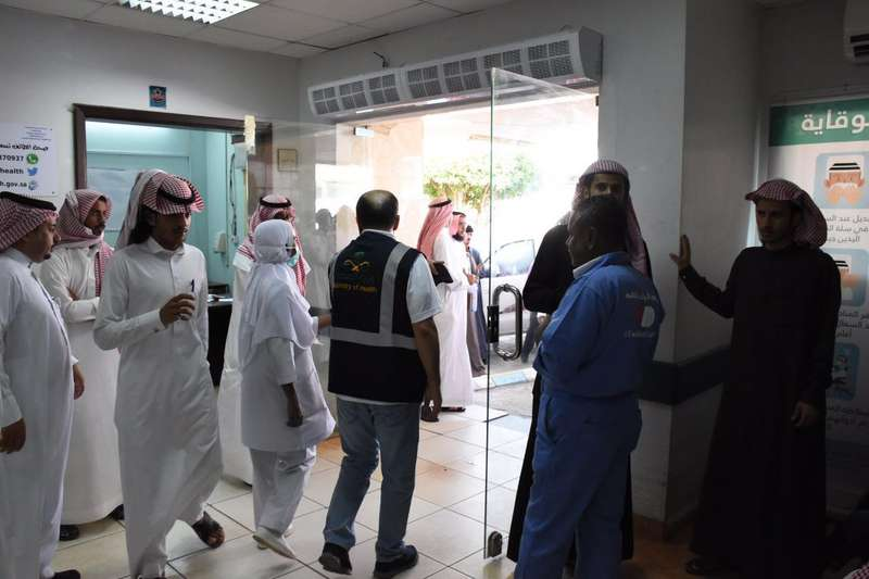 Saudi restaurant shut down after 150 people suffer food poisoning