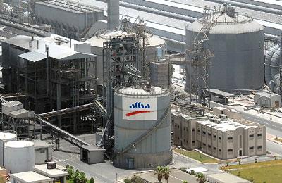 GE unit wins Alba power plant order