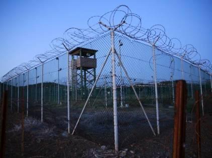 Oman receives 10 Guantanamo inmates