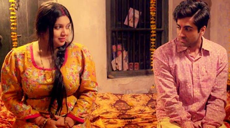 Ayushmann, Bhumi to star in 'Shubh Mangal Saavdhan'