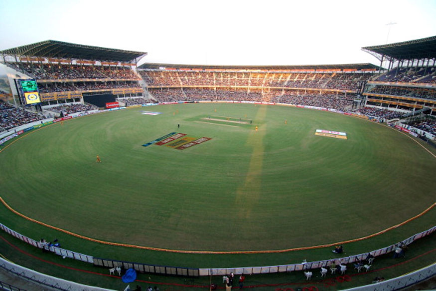 India starts building world's biggest cricket stadium