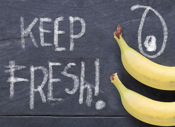 10 simple tips to keep food fresh for longer