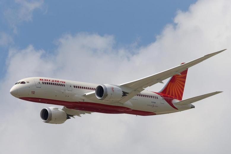 Air India says women-only seats for comfort after reported in-flight sex attacks