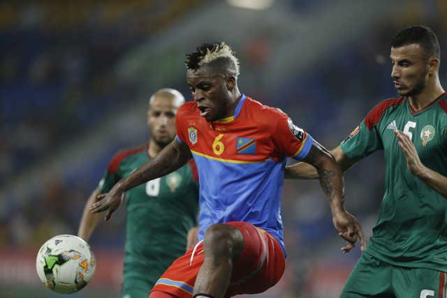 CAN: More shocks as Morocco lose, Ivory Coast held