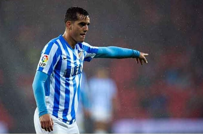 La Liga: Real Sociedad beats Malaga 2-0, stays near the top
