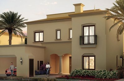 DP launches luxurious family-style homes in Dubailand