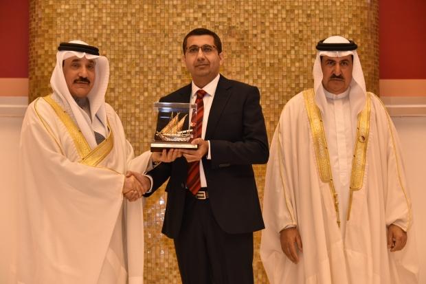 Invita honoured for sustaining highest Bahrainisation ratio