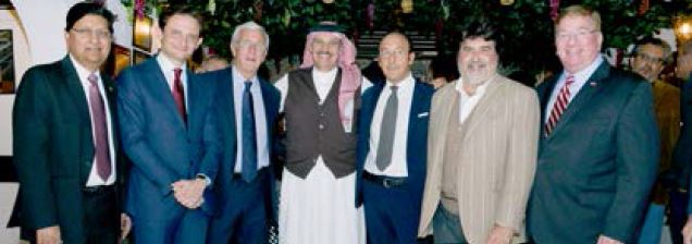 Renowned coach Lippi visits Bahrain