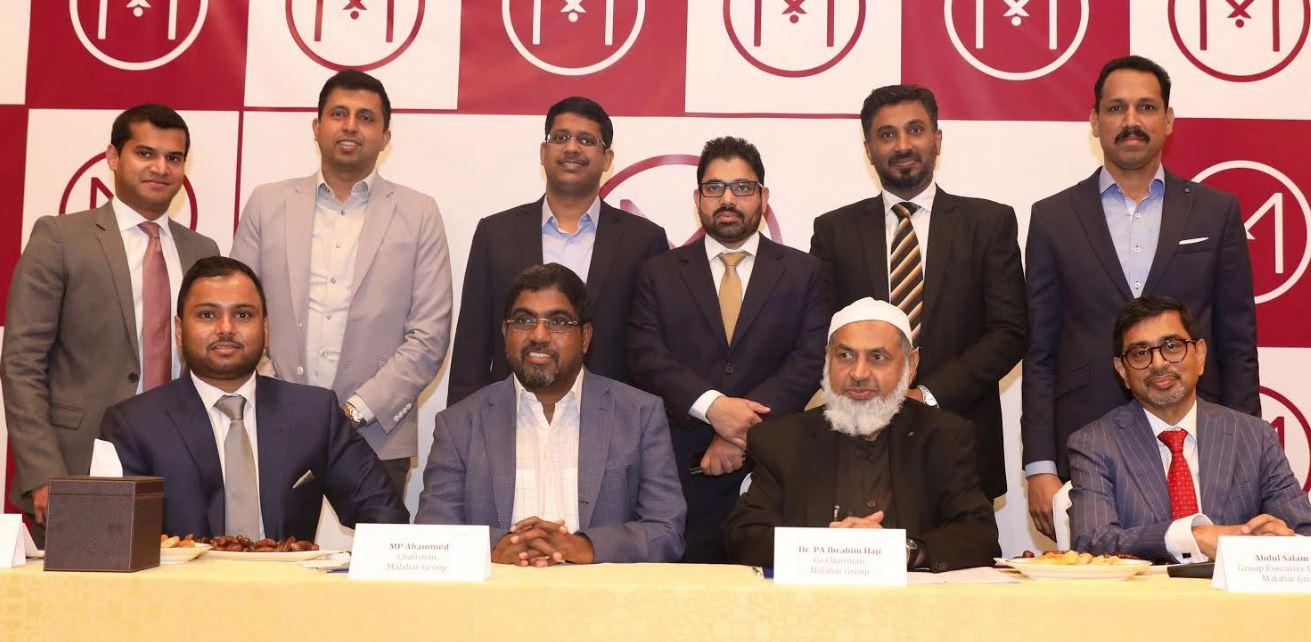 Malabar Gold & Diamonds announces $91million expansion