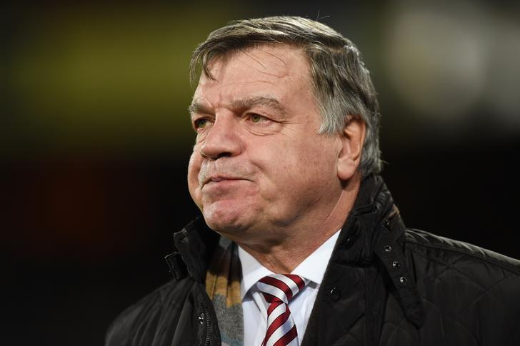 Allardyce urges Palace to evoke spirit of 2014-15 campaign