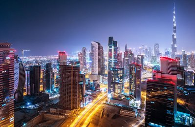 Dubai forecasts 3.1pc economic growth this year