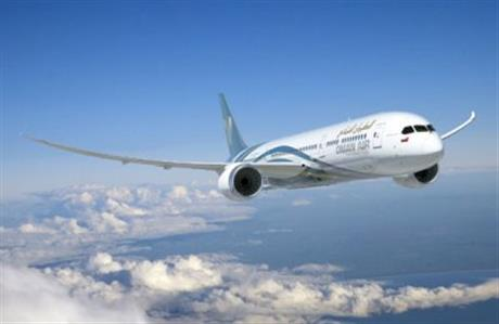 Oman Air conference looks forward to sustained growth in 2017