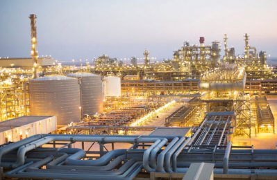 Qatar Shell signs EPCM deal with WorleyParsons