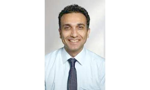 Former Bahrain resident wins prestigious US award