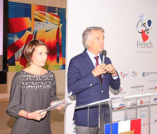 In Pictures: A celebration of  French culture