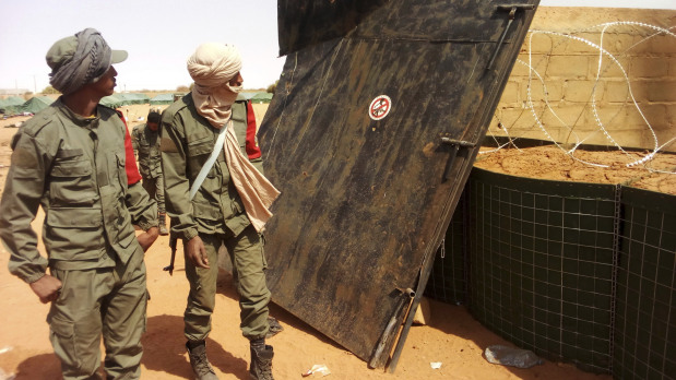 Death toll from Mali attack has risen to 77