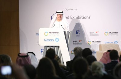 Dewa outlines clean, renewable energy strategy