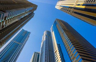 Dubai's property deals top $3.2bn in 15 days of 2017