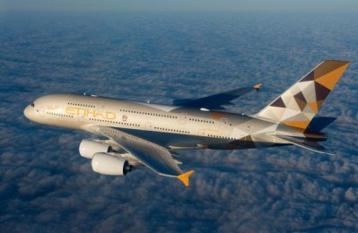 Etihad to fly double daily to Düsseldorf