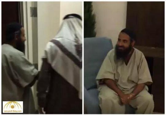 Guantanamo Bay inmate arrives in Saudi Arabia