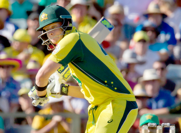 Aussies ease to victory against Pakistan