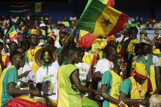 CAN: Mane helps Senegal reach last eight with Zimbabwe win