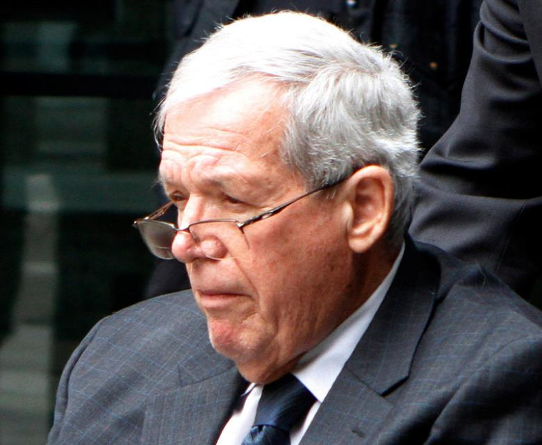 US: Ex-House speaker sues sex abuse accuser for $1.7 million