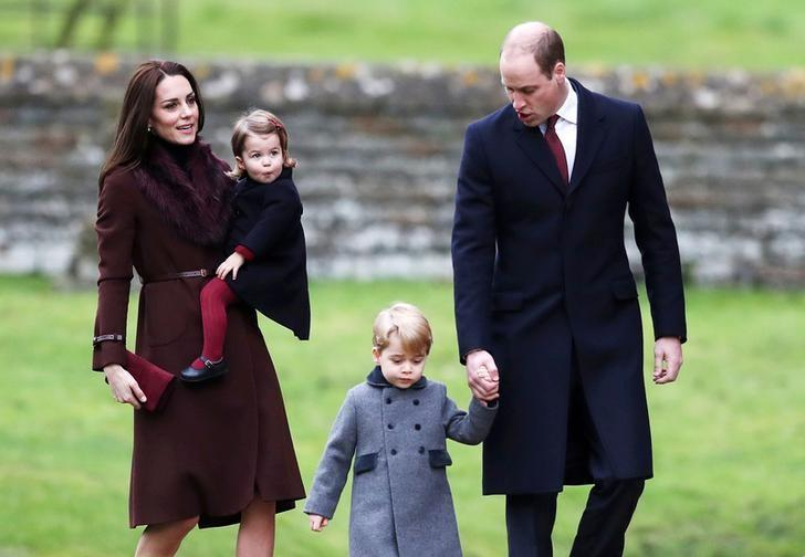 Britain's Prince William to become a full-time royal