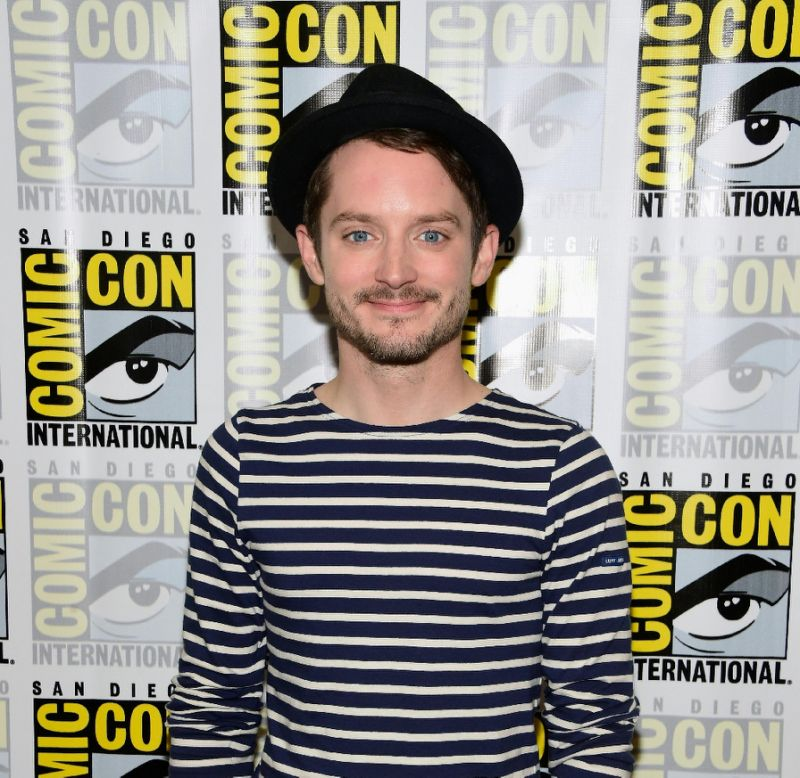 Elijah Wood: the blockbuster star with an indie heart