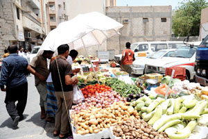 Plan to ban street vendors rejected