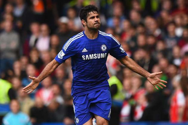 Costa set for Chelsea return against Hull