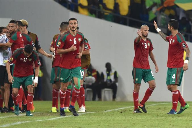 CAN: Morocco thrashes Togo, Ivory Coast faces tough road